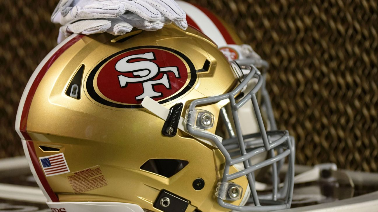 49ers D J Jones Going On Injured Reserve With Ankle Injury