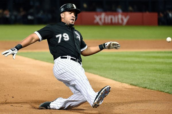 White Sox, Abreu agree to new $50 million deal