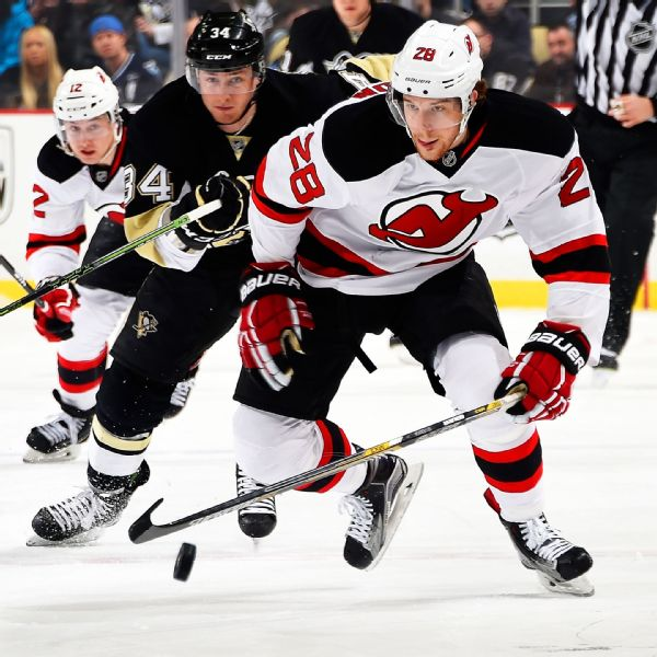 Devils sign D Severson to 6-year 6c0a5b44e