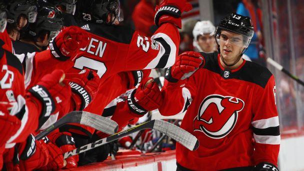 2017-18 season preview  New Jersey Devils 21bb3e3e3