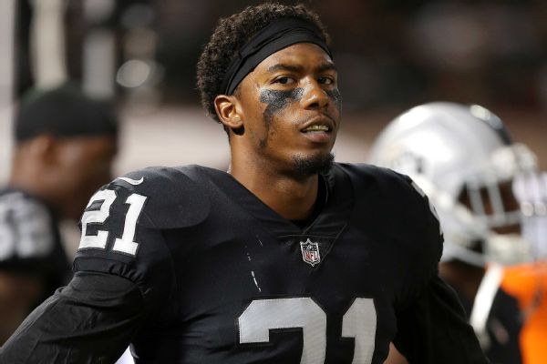 Raiders' Sean Smith pleads not guilty to assault, battery charges ...