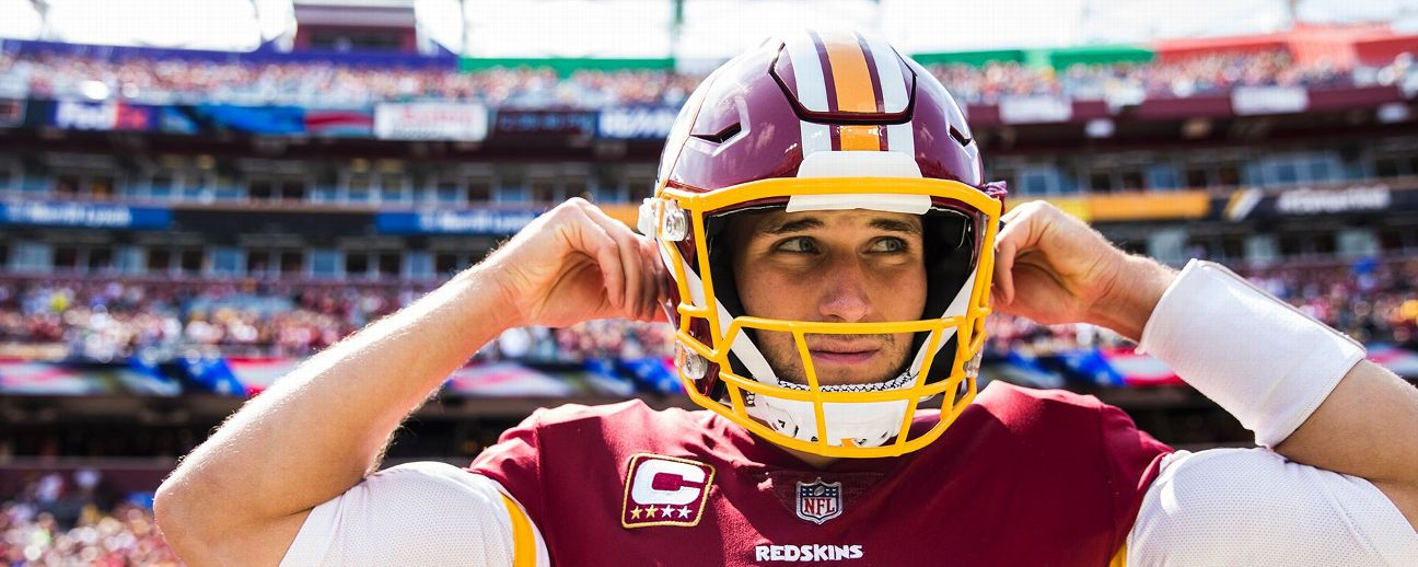 What's next in the uneasy marriage between Kirk Cousins and