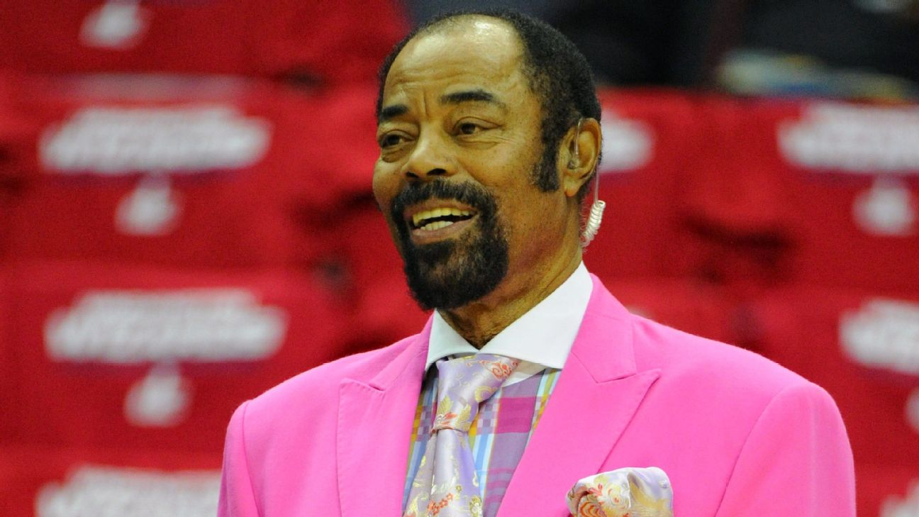 43d614112eee Clyde Frazier  flabbergasted  by response to Kevin Durant criticism ...