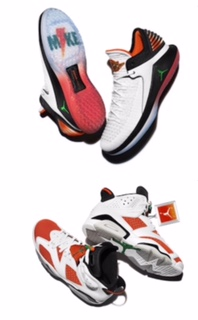 michael jordan and gatorade unveil be like mike collection nba