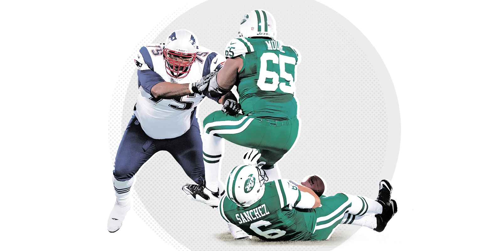 new arrival 08bf4 8ab39 Butt Fumble Oral History of New York Jets - Inside the NFL's ...
