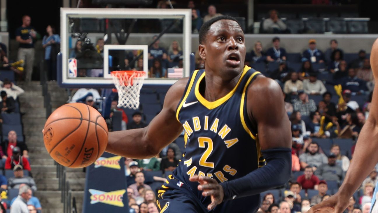 Collison retires from NBA at 31 to focus on faith