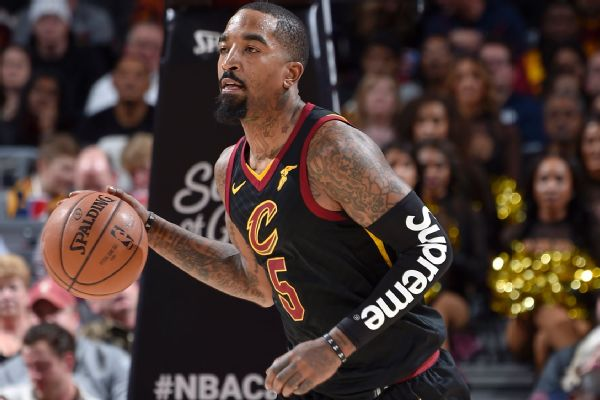 JR Smith beats up man for damaging his truck