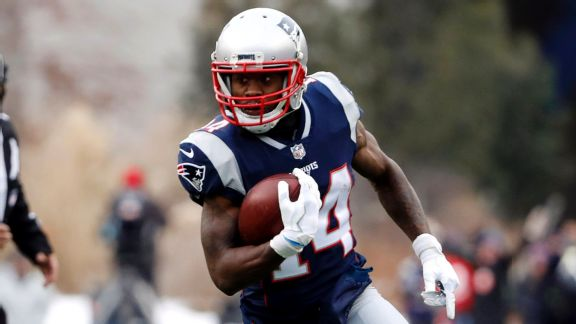 87aa0842 New England Patriots trading Brandin Cooks to Los Angeles Rams