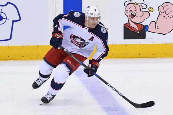 Reports  Penguins to sign D-man Jack Johnson 75634abbf