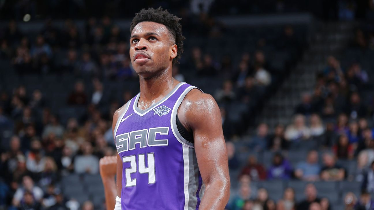 8a13639e1efd Next moves for the Kings - Key decisions after hiring Luke Walton