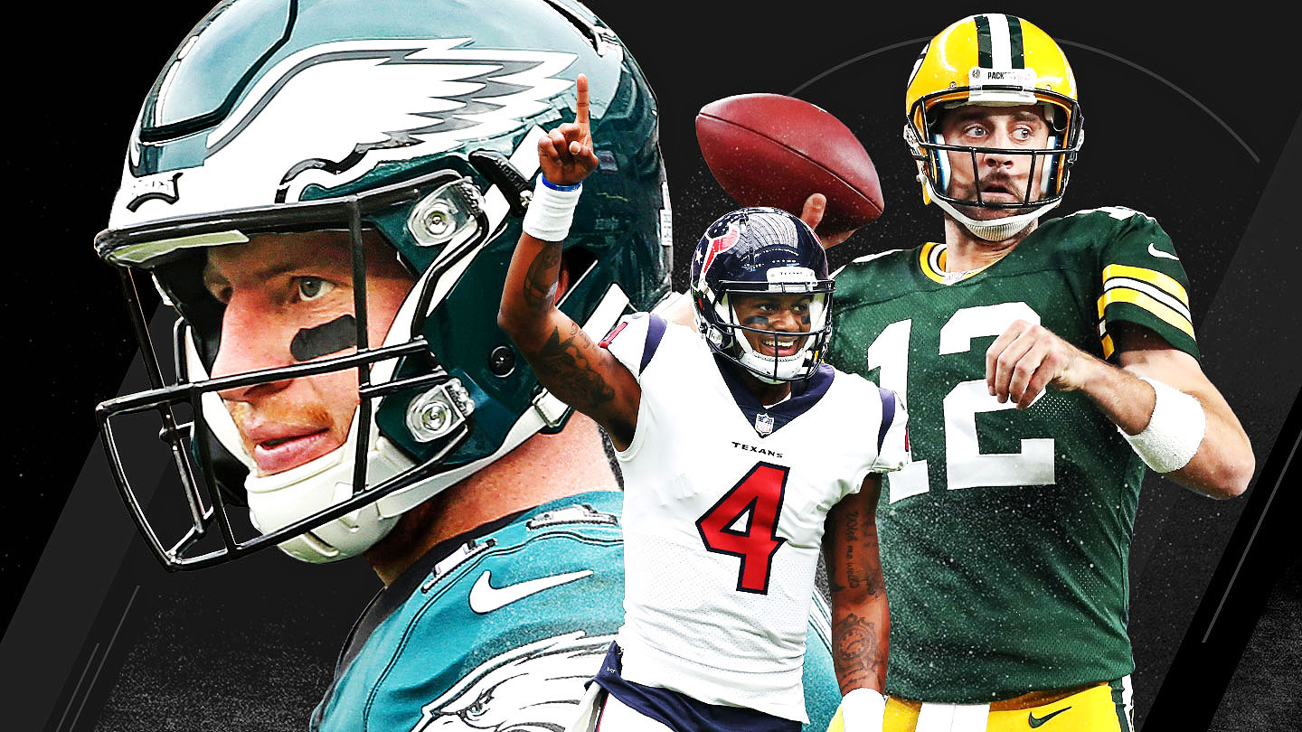 b0fe902f2eb Barnwell - The 233 players who could win NFL MVP in 2019