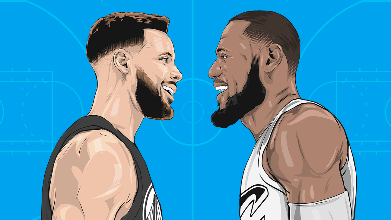 Build Your Own NBA All-Star Team