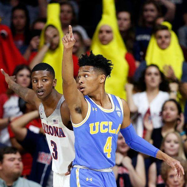 f6fd18d1347 UCLA freshman Jaylen Hands to test NBA draft waters without hiring agent