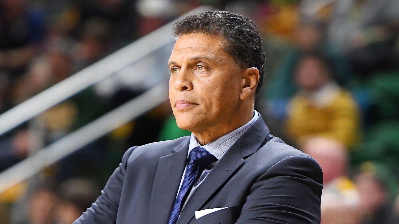 Reggie Theus Expected to be Hired as Men's Basketball Coach and Athletic Director at Bethune-Cookman University