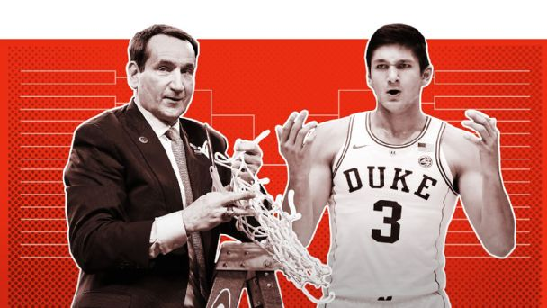 College basketball -- Historical facts to consider when filling out