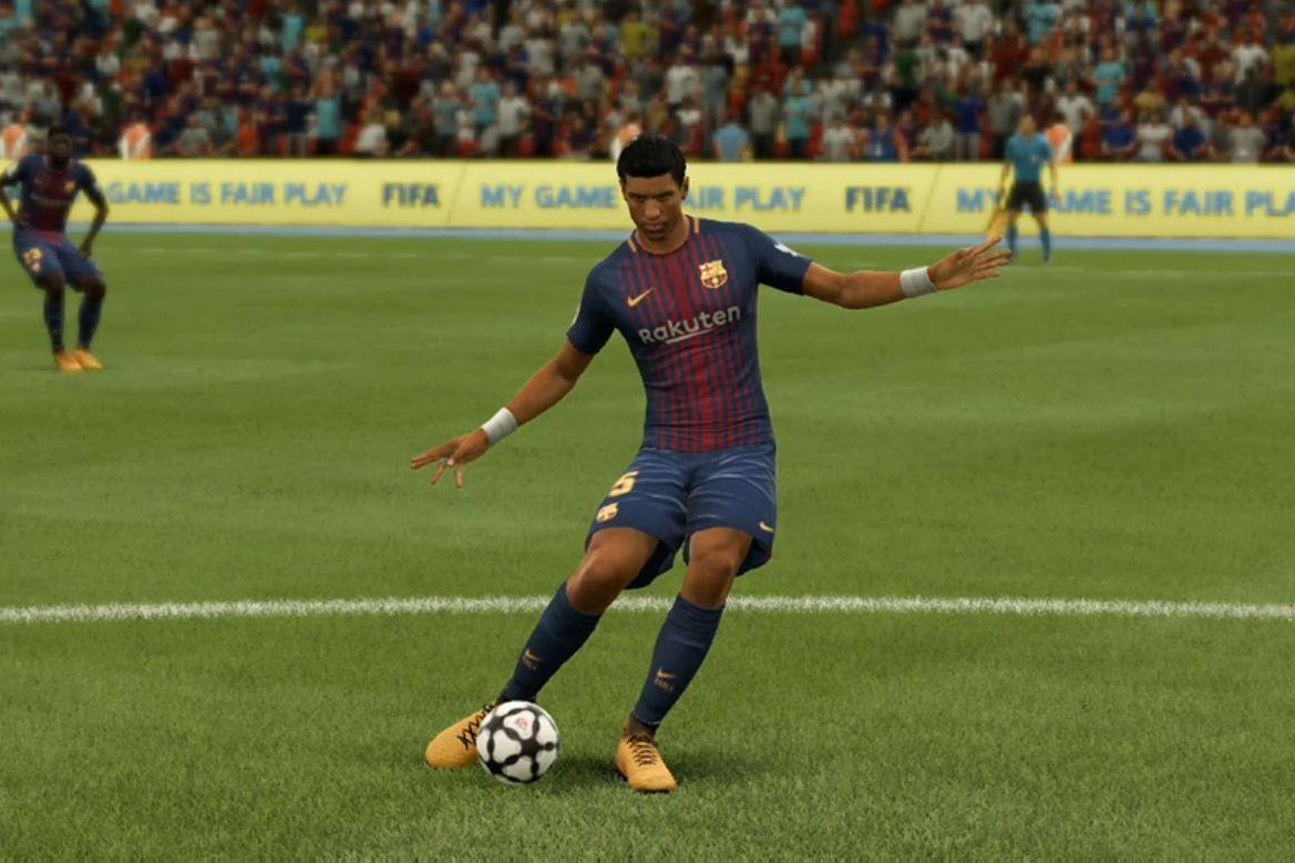eaa47278d9a7c Torne seu time mais forte no Ultimate Team de FIFA 18 com jogadores