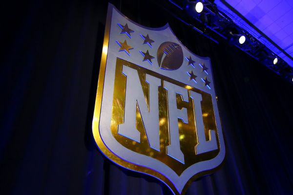 NFL working with police on social media hacks