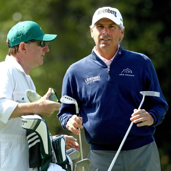 Fred Couples Stats News Pictures Bio Videos Espn