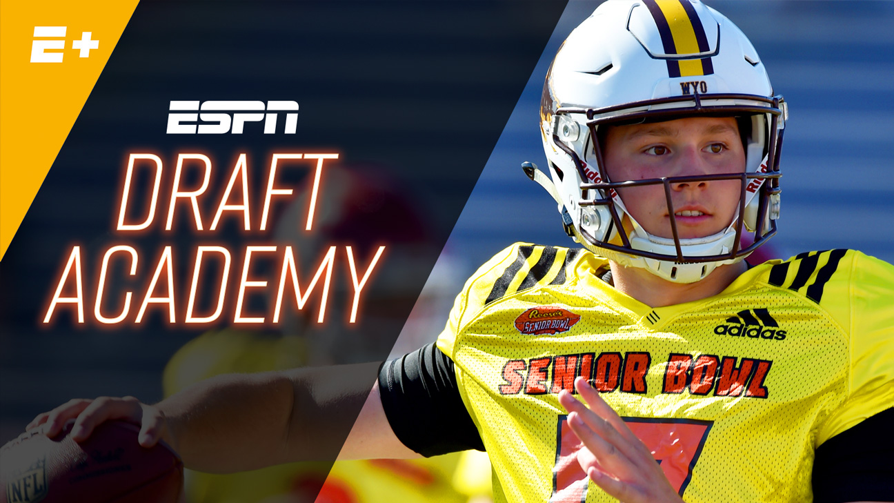 Todd Mcshay S Nfl Draft Grades For Every First Round Qb Since 2008