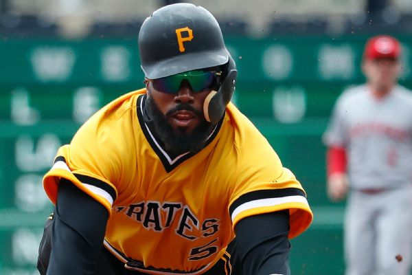b0aad12bf15 Pirates  Harrison excused for personal matter