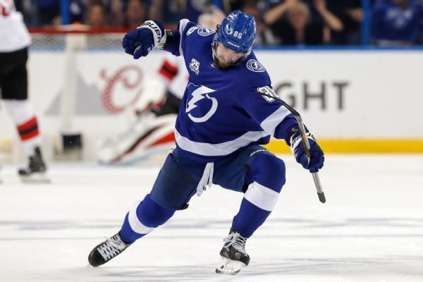Nikita Kucherov Stats, News, Videos, Highlights, Pictures ...