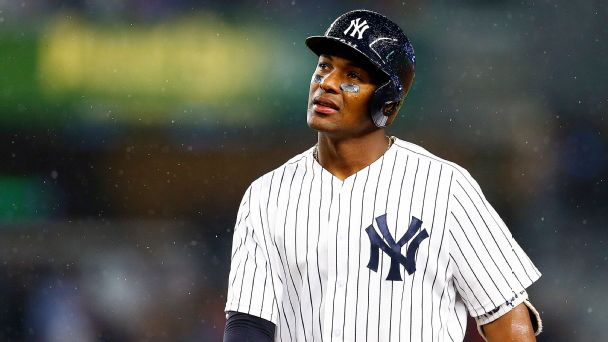 14394450428 Olney  How the Yankees could replace Miguel Andujar Insider