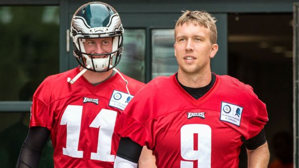 NFL teams copying Philadelphia Eagles Super Bowl blueprint