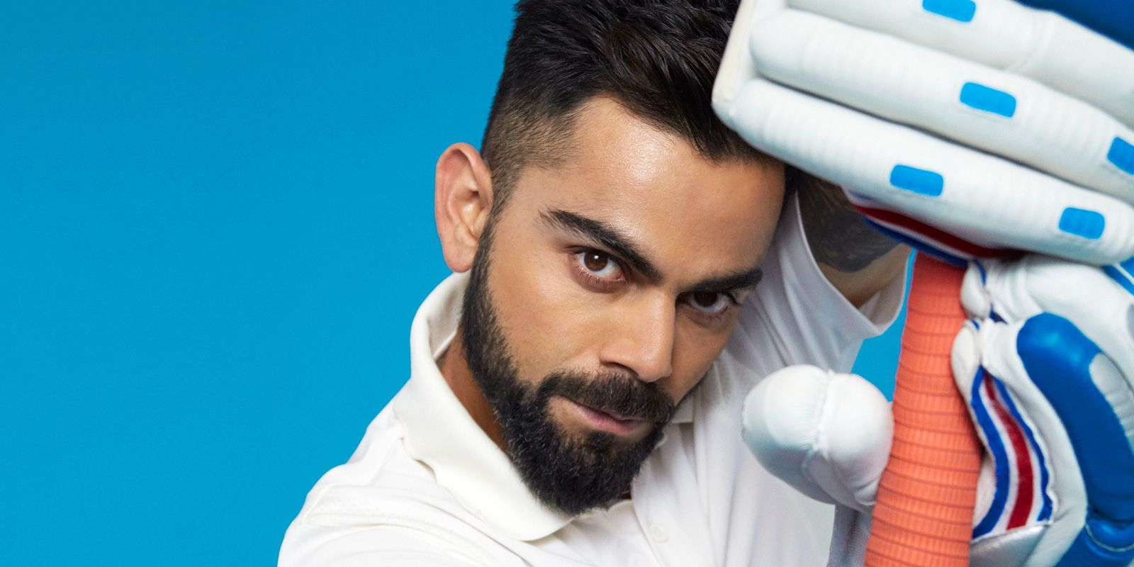 The Strange Life Of India S Cricket God Virat Kohli