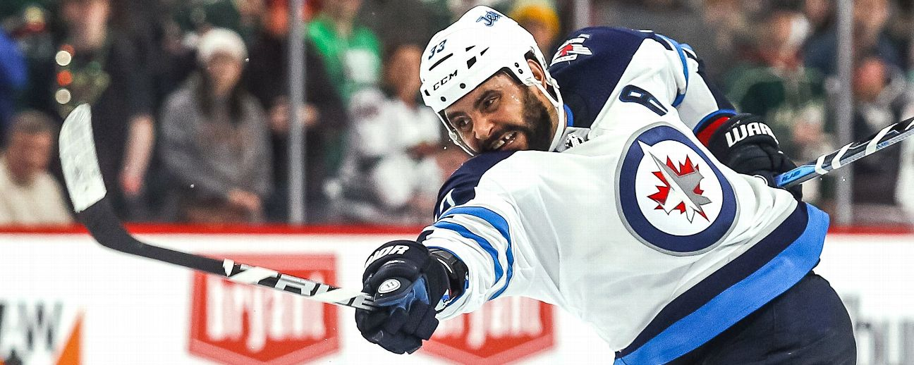 san francisco 5b174 84ea0 Winnipeg Jets hockey - Jets News, Scores, Stats, Rumors ...