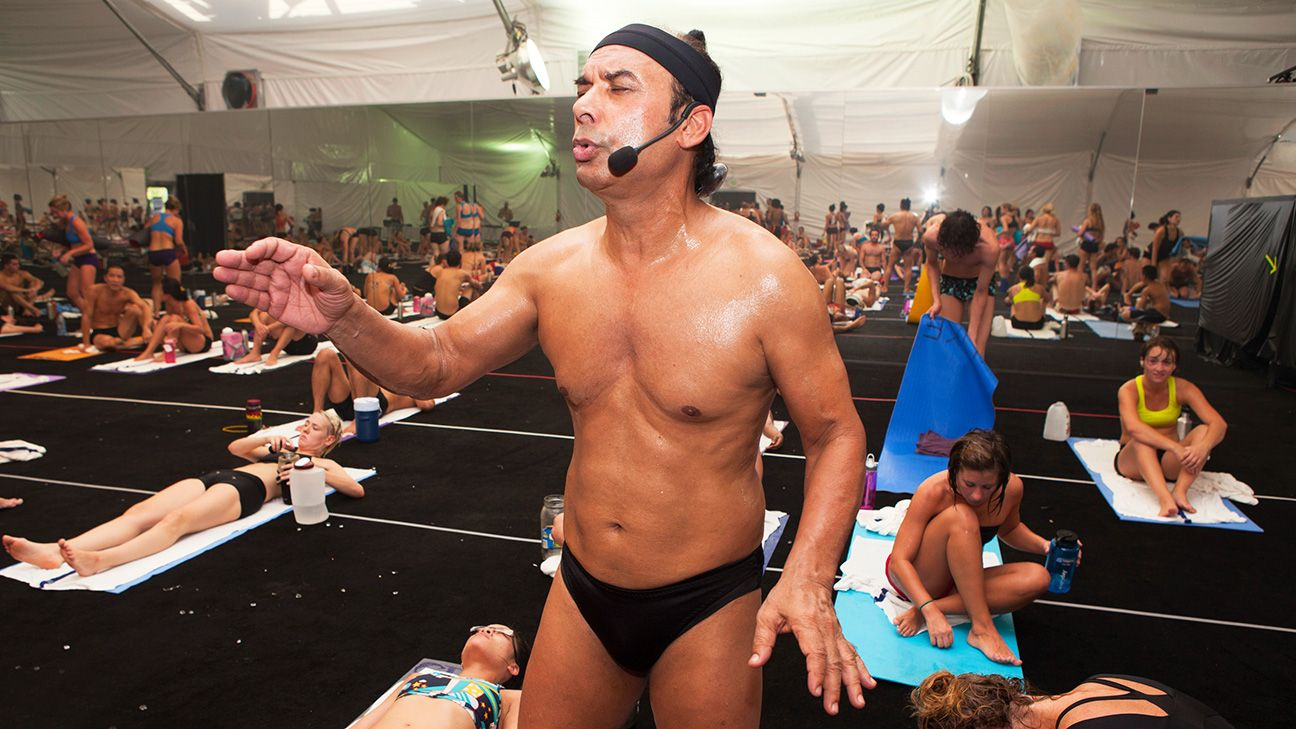 After Serious Allegations Against Founder Of Bikram Yoga His Practitioners Are At A Crossroads