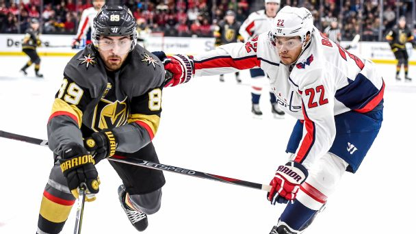 c10670d6f31 Greg Wyshynski and Emily Kaplan have returned home after a wild road to the  Cup Final. They rehash Game 7 of Caps-Lightning and discuss how both  Washington ...