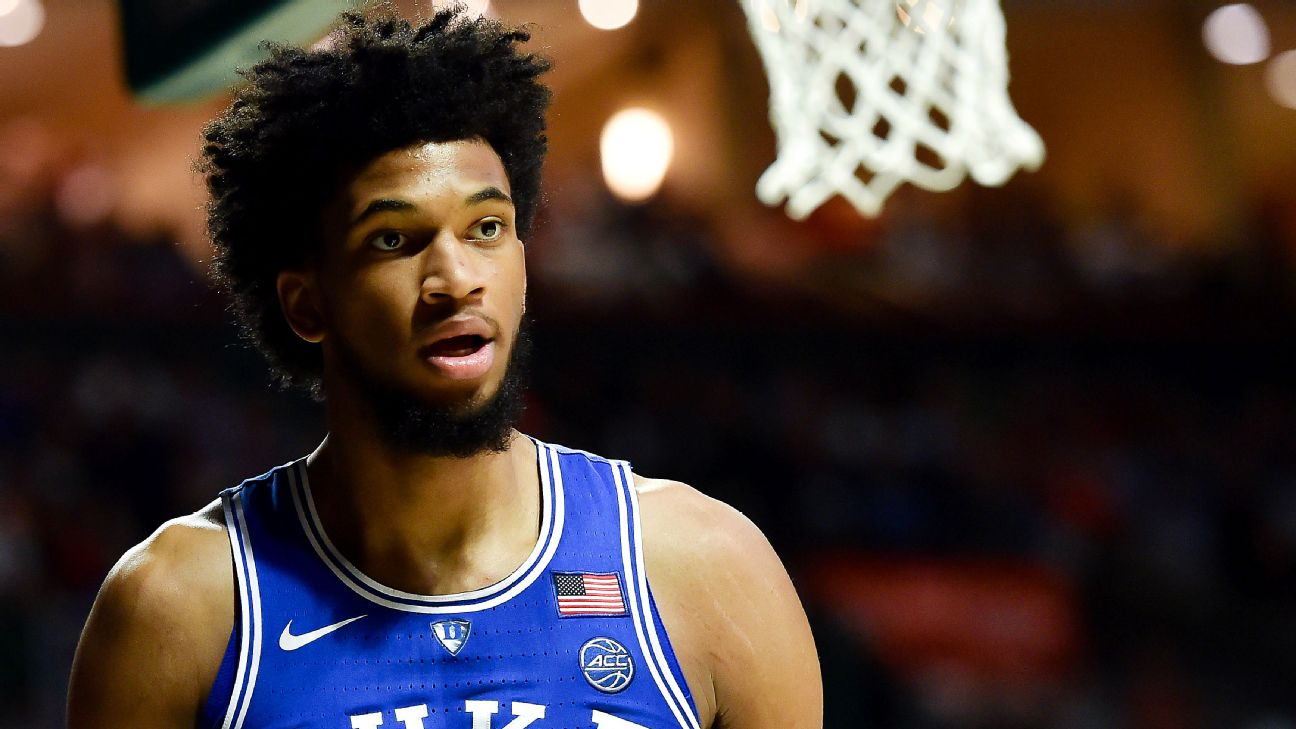 2018 Nba Draft Are Centers Like Deandre Ayton Marvin Bagley Easily Replaceable
