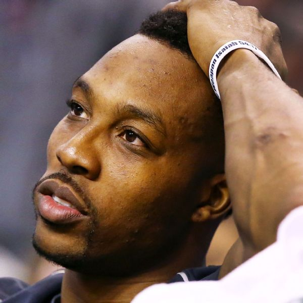 dwight howard stats news videos highlights pictures bio