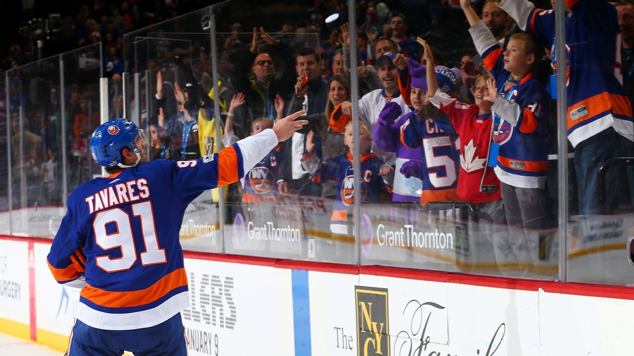 Bagel Boss  offer to angry Islanders fans  cc7bb1916
