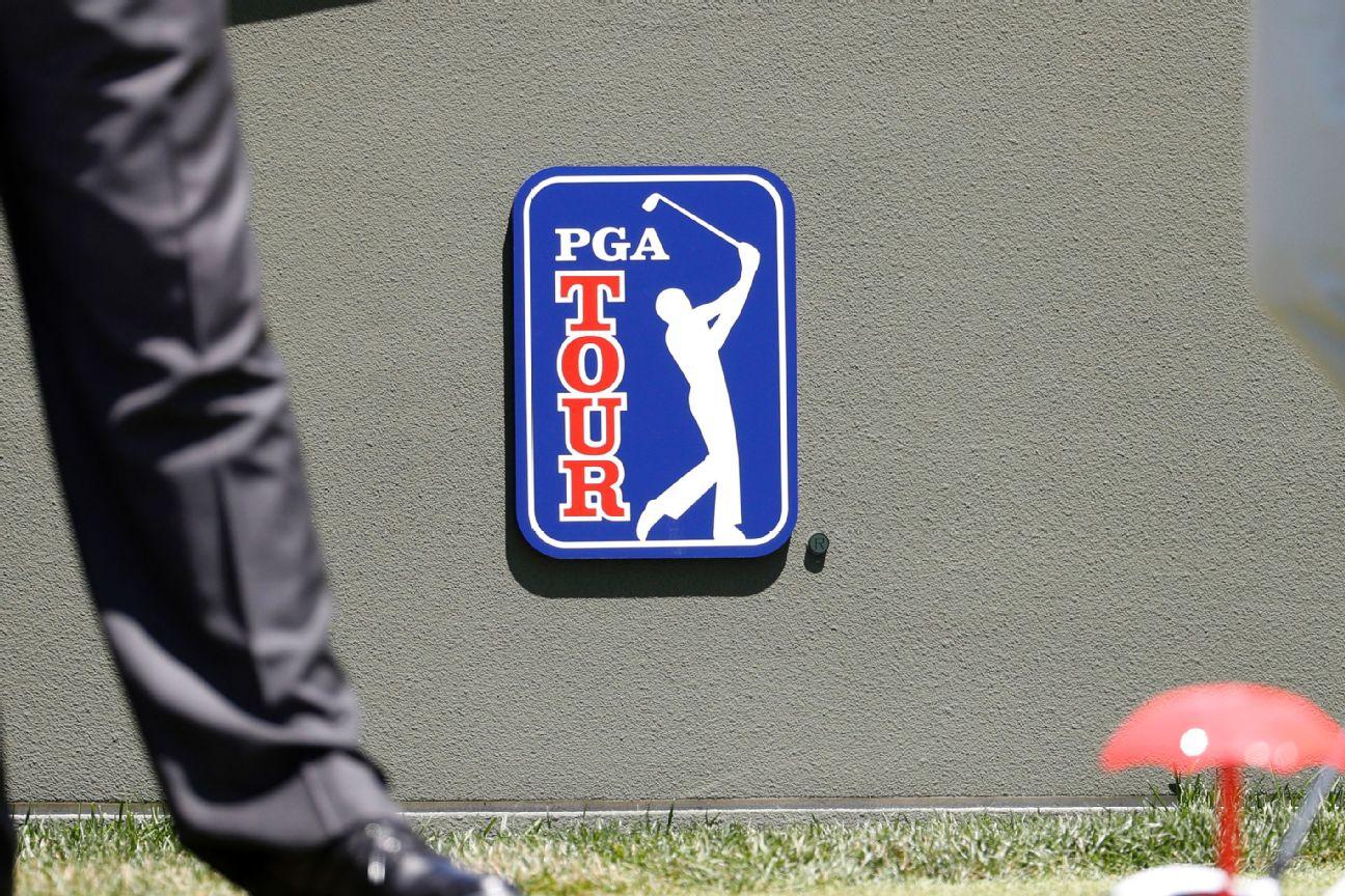 PGA Tour sends memo encouraging vaccination