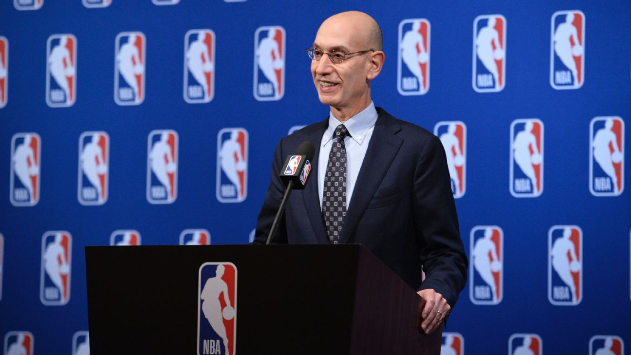 4982d3fd1c1 Adam Silver  NBA can create  a better system  for competitive ...