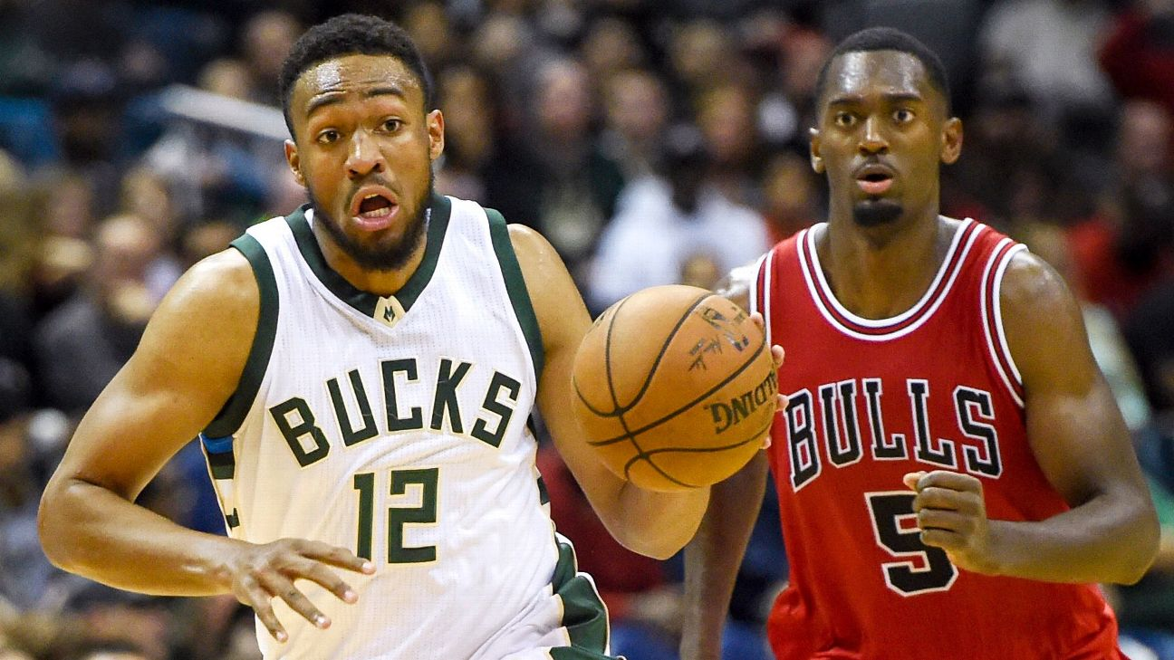 4a6f20e07776 Can Jabari Parker do what Derrick Rose couldn t in Chicago