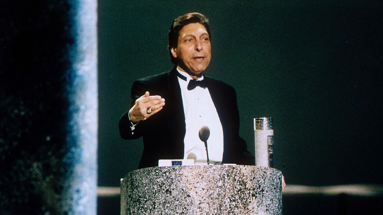 Jimmy V's ESPYS Speech, Annotated