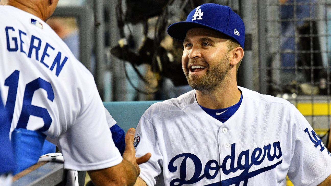 Dodgers  Brian Dozier has abnormal EKG after complaining of ... 4a5380b4fce