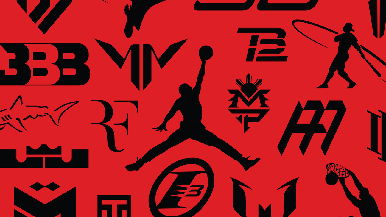 Are you an athlete logo expert? Prove it