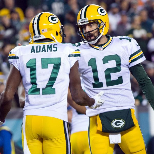Adams' fate could 'potentially' hinge on Rodgers