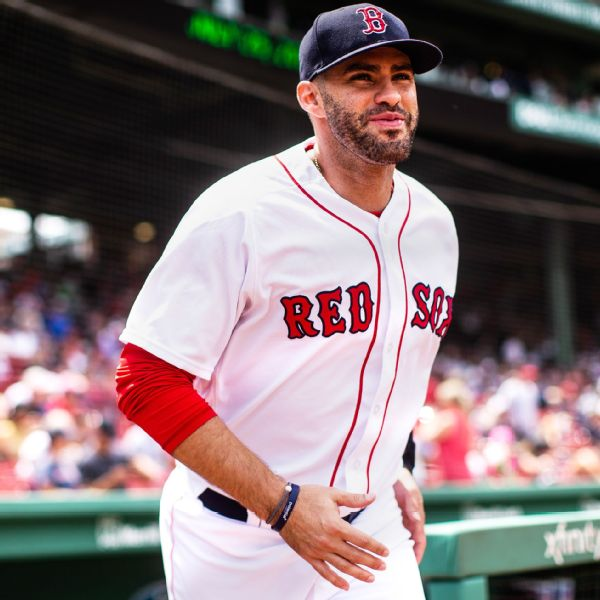 Martinez confident Red Sox did nothing
