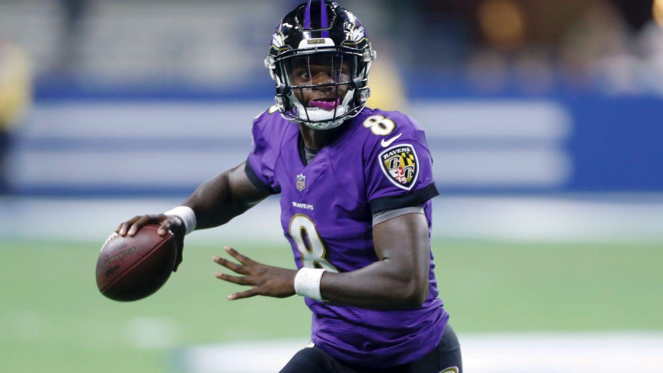 Ravens  Lamar Jackson hopes to swap jerseys with Cam Newton  0f3d8de7a