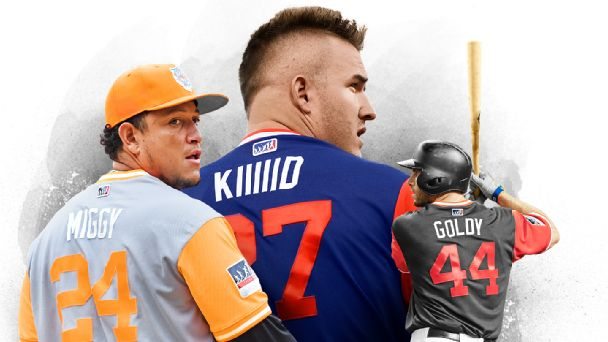 f262f83da The 20 rules for creating an MLB nickname (and what yours would be)