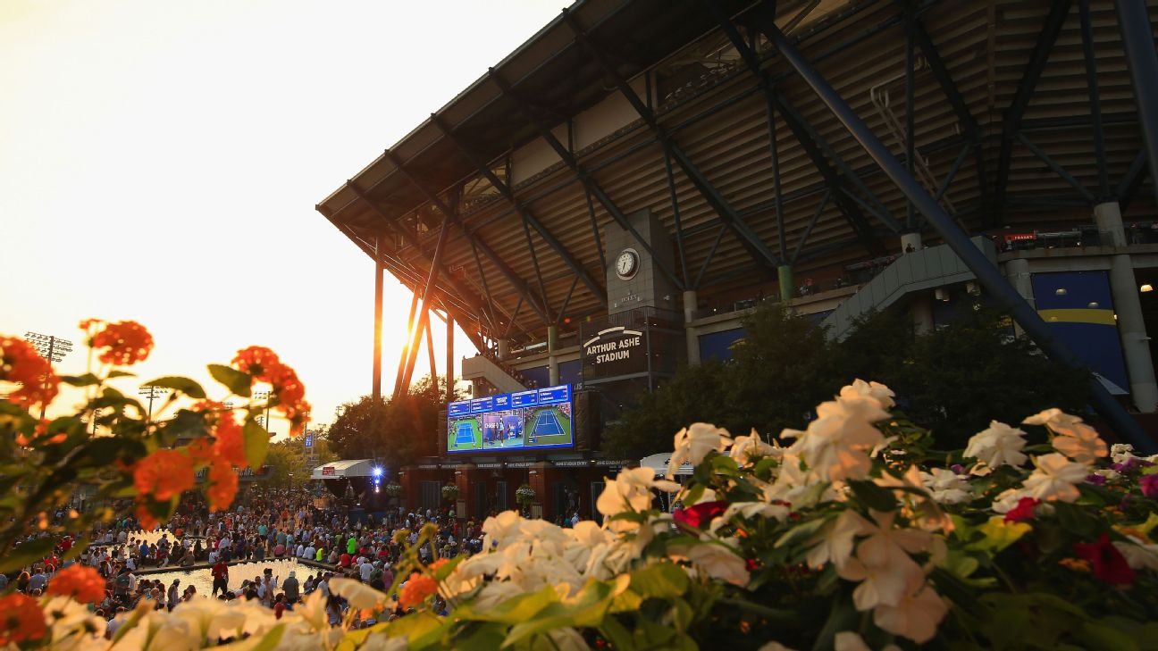 2019 US Open - Finals recaps, bracket, news, results and