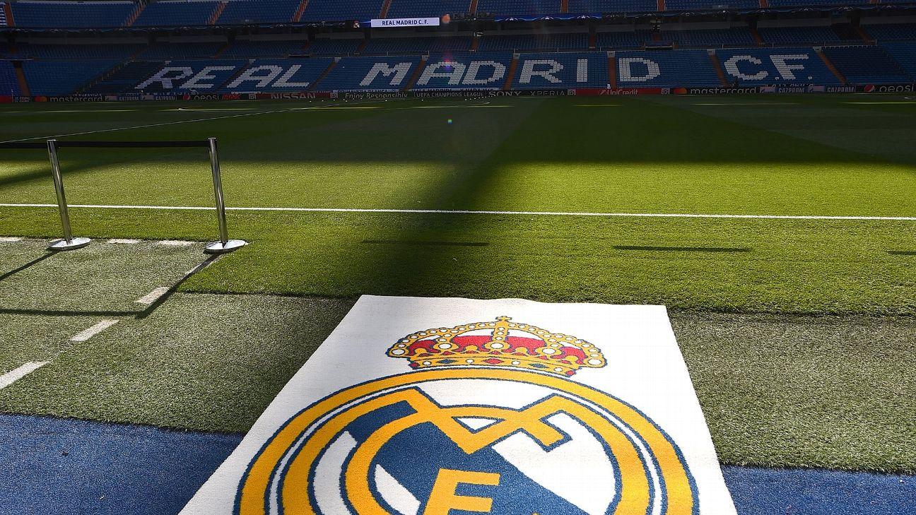 Real Madrid Hope 525m Bernabeu Renovation Gives Them Best Stadium In World