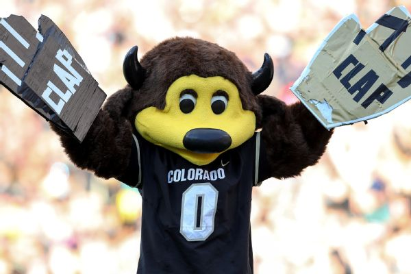 CU official ticketed for 100-player mountain hike