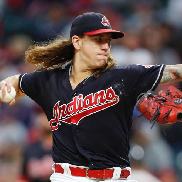 Mike Clevinger Stats, News, Pictures, Bio, Videos