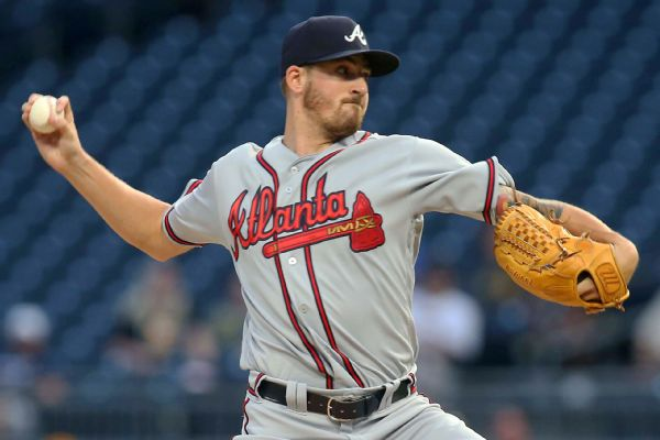 dd18f1794 Braves  Gausman drops appeal of 5-game ban