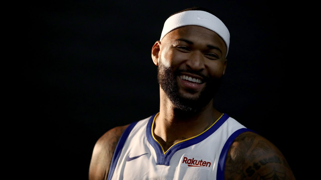 a7fef19c0 DeMarcus Cousins signs Puma offer sheet  Nike has 10 days to match ...
